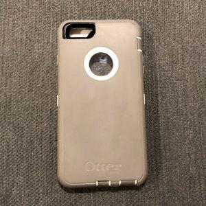 iPhone 6S Otterbox Defender Series
